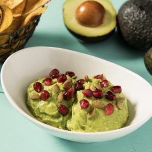 Small Guacamole Side